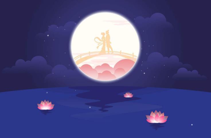 七夕节祝福语