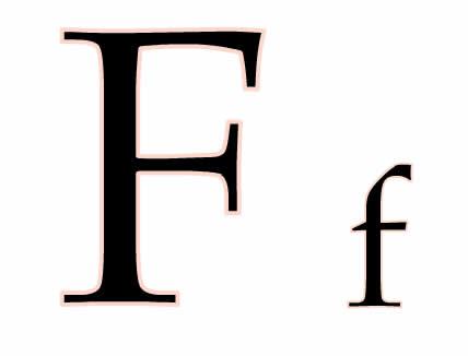 近反义词f