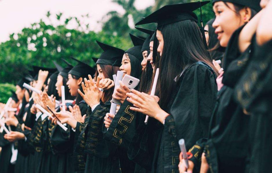 毕业祝福语