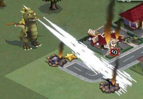 城市警戒怪兽恐龙价格及战斗力一览