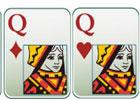 葫芦牌型是由什么扑克牌组成的