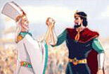 两个国王的故事-一千零一夜故事全集