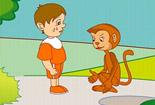 谢谢小猴子【睡前故事】