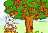 会爆炸的苹果【幼儿故事】