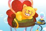 椅子笑了【幼儿故事】