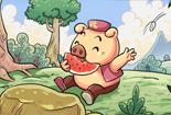 豬八戒的故事-原創童話故事