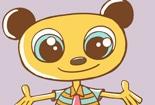 小熊找工作-原创童话故事