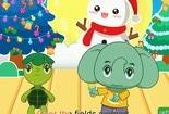 智象儿歌Jingle Bells视频在线看