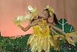 花儿朵朵向太阳少儿舞蹈视频在线学习