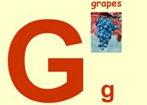 <b>字母g怎么读怎么发音 英文字母g在线发音</b>