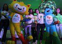 关于奥运会的作文中英文双译