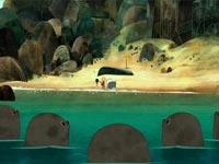 盘点那些海洋系列动画片
