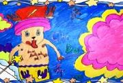 5068儿童网儿童学画画第59课-贪吃的乔巴