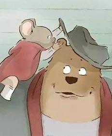 艾特熊和赛娜鼠2电影_艾特熊和赛娜鼠2动画全集