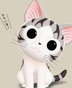 甜甜私房猫3dcg第二季
