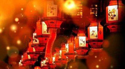关于过春节的作文10篇