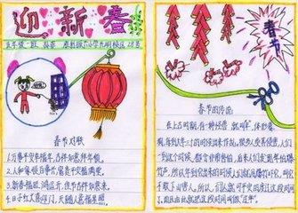 学生手抄报       今天小编想和同学们一起分享的是关于六年级祝福鼠