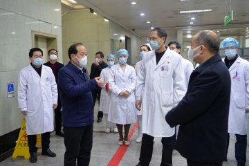 2020抗击武汉疫情专题作文5篇