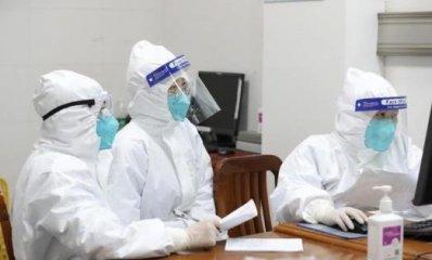2020抗击新型肺炎疫情宣传标语口号大全