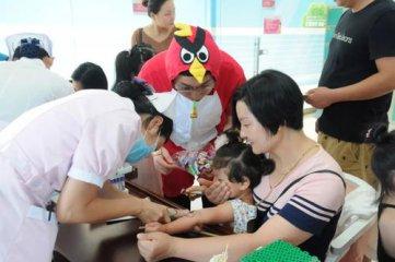 幼儿入园体检需要做哪些检查?