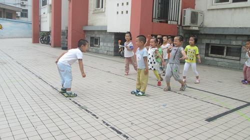 适合幼儿园小班做的游戏