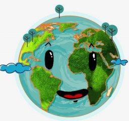 2020世界地球日宣传标语口号