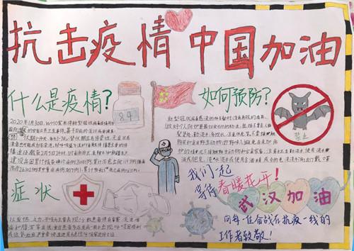 2020《中国战疫录》观后感600字范文5篇