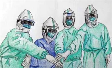 最新2020年《中国战疫录》观后感心得体会5篇