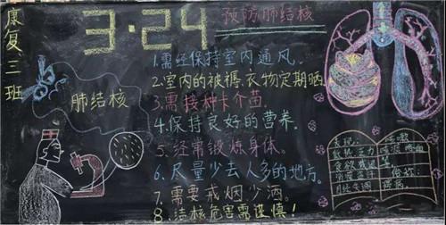 2020抗击肺炎疫情黑板报图片_抗击疫情黑板报图片简单