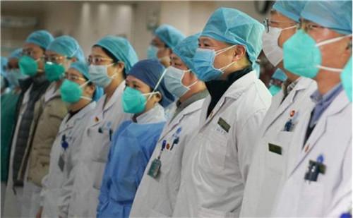 新型肺炎疫情防控个人工作总结范文5篇