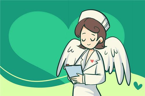 2020护士节的一句祝福语_护士节经典祝福寄语