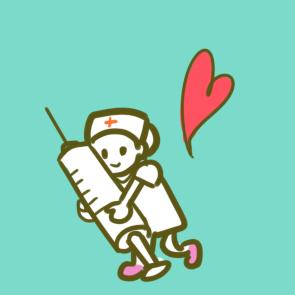 可爱的护士简笔画要怎么画 护士节简笔画