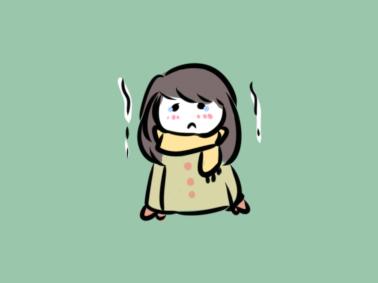 哭泣的女生簡筆畫要怎么畫