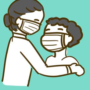 抗擊疫情的醫護人員簡筆畫圖片教程