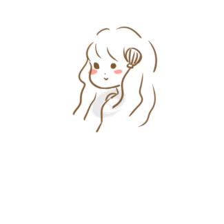可爱的美人鱼简笔画怎么画
