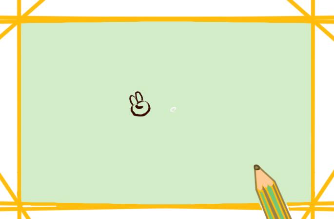 可爱的小奥特曼小学生简笔画要怎么画