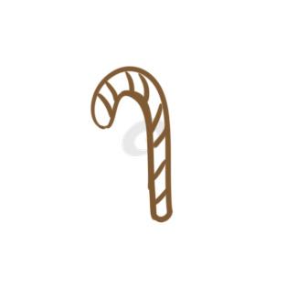 又简单又好看的漂亮的糖果简笔画原创教程步骤 5068儿童网