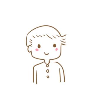 帥氣的小男孩簡筆畫要怎么畫