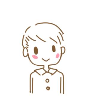 超簡單的男孩簡筆畫原創教程步驟
