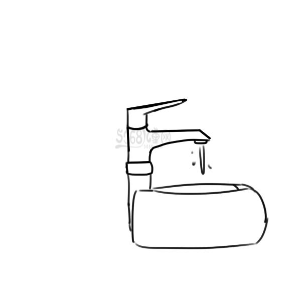 最简单的画龙简笔画-神龙最简单的简笔画