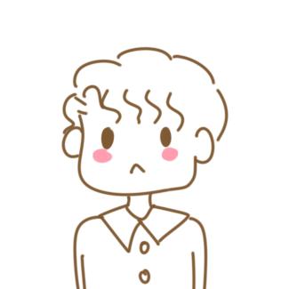 帅气的男孩子简笔画怎么画